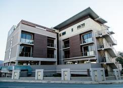 Mpilo Boutique Hotel - Maseru - Edificio