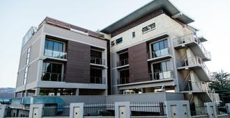 Mpilo Boutique Hotel - Maseru