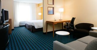 Fairfield by Marriott Inn & Suites Kansas City Airport - קנזס סיטי