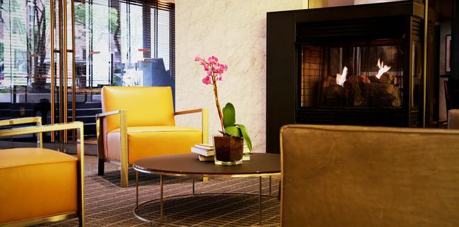 里弗酒店 - 華盛頓 - 華盛頓 - 大廳