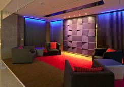 The Tango Hotel Taipei Nanshi - Taipei - Lounge