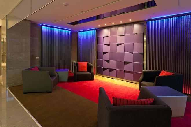 The Tango Hotel Taipei Nanshi - Taipei (Đài Bắc) - Lounge