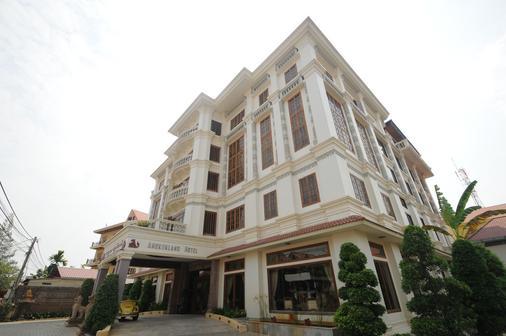 New Angkorland Boutique Hotel - Siem Reap - Toà nhà