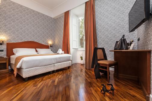 Suite Beccaria in Piazza del Popolo - Рим - Спальня