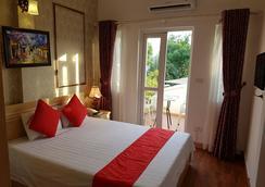Hanoi Daisy Hotel - Hanoi - Makuuhuone