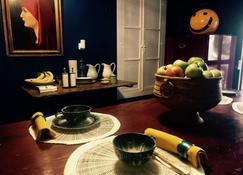 Luxa Charmhouse Hotel - Sintra - Sala de jantar