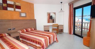 Servigroup Papa Luna - Peníscola - Bedroom