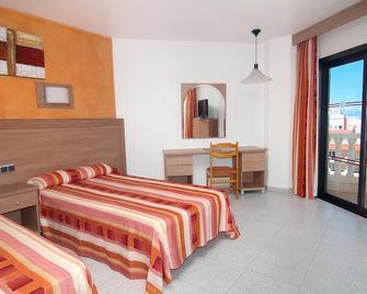 Servigroup Papa Luna - Peníscola - Phòng ngủ