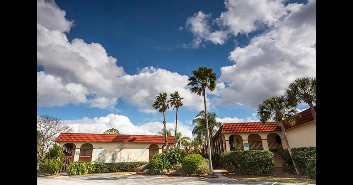 Maingate Lakeside Resort 30 ̶8̶9̶ Kissimmee Hotel