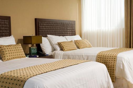 Rincón Del Valle Hotel & Suites - San José - Bedroom