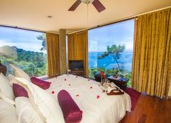 Issimo Suites Boutique Hotel & Spa - Adults Only - Manuel Antonio - Soverom