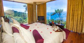 Issimo Suites Boutique Hotel & Spa - Adults Only - Manuel Antonio - Κρεβατοκάμαρα