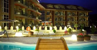 Augusta Spa Resort - Sanxenxo - Piscina