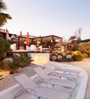 Augusta Spa Resort - Sanxenxo - Beach