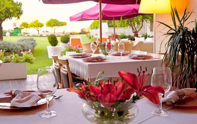 Augusta Spa Resort - Sanxenxo - Restaurant