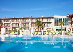 Augusta Spa Resort - Sanxenxo - Building