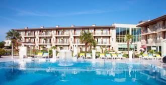 Augusta Eco Wellness Resort - Sanxenxo - Building