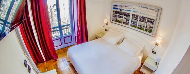 Artua' & Solferino - Turin - Bedroom