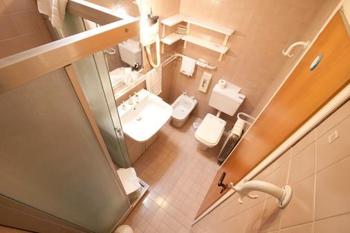 Artuà & Solferino - Turin - Bathroom