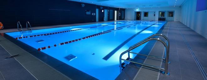 Artua' & Solferino - Turin - Pool