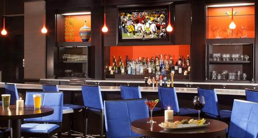 The Notary Hotel, Autograph Collection - Philadelphia - Bar