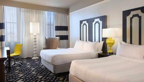 The Notary Hotel, Autograph Collection - Philadelphia - Bedroom