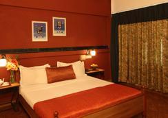 Konkan Crown Resort & Club - Sawantwadi - Bedroom