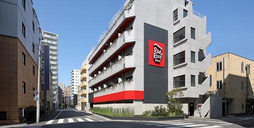 Red Roof Inn Kamata / Haneda Tokyo - Τόκιο - Κτίριο