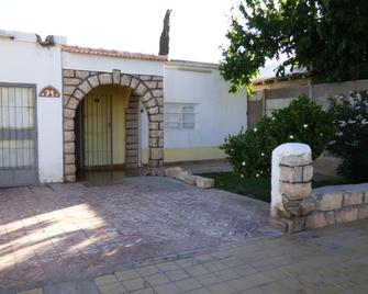 Hostel Esteban - San Juan - Building