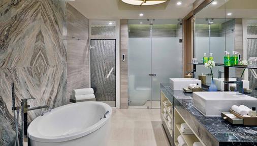Amari Galle - Galle - Bathroom