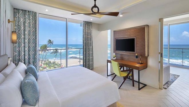 Amari Galle - Galle - Bedroom