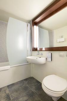 Campanile Compiegne - Compiègne - Bathroom
