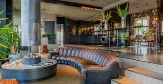 Hotel V Frederiksplein - Amsterdam - Lounge