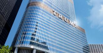 Trump International Hotel & Tower Chicago - Chicago - Building
