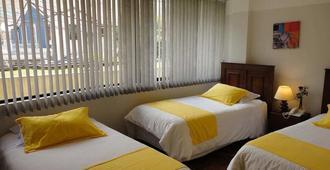 Rincon Escandinavo - Quito - Bedroom