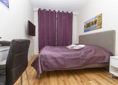Hotell Linden - Ostersund - Quarto
