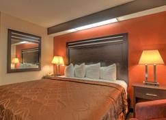 Smoky Mountain Inn & Suites - Cherokee - Sovrum