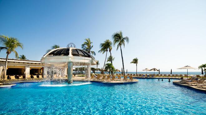 Pierre Mundo Imperial - Acapulco - Pool