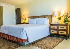 Princess Mundo Imperial - Acapulco - Bedroom