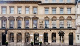 Old Bank Hotel - Oxford - Edificio