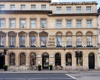 Old Bank Hotel - Oxford