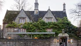 Old Parsonage Hotel - Oxford - Edificio