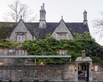 Old Parsonage Hotel - Oxford