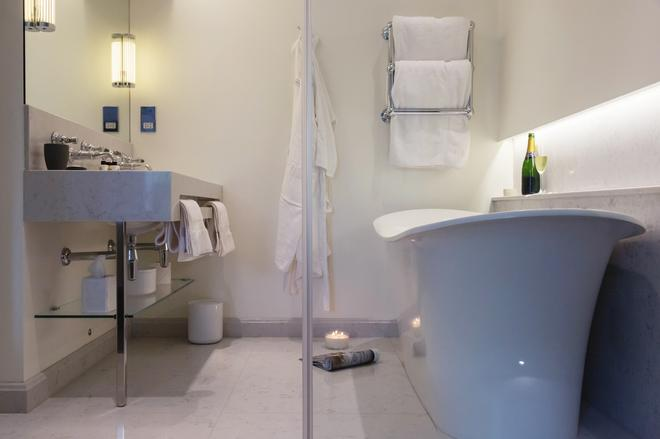 Old Parsonage Hotel - Oxford - Bathroom