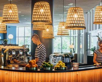 Vienna House Amber Baltic Miedzyzdroje - Międzyzdroje - Bar
