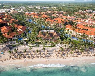 Majestic Elegance - Punta Cana - Punta Cana - Edificio
