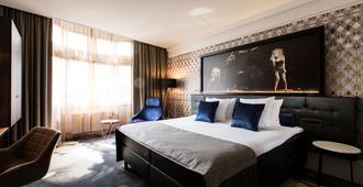 American Hotel Amsterdam - Amsterdam - Schlafzimmer