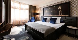American Hotel Amsterdam - Amsterdam - Bedroom