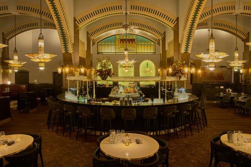 American Hotel Amsterdam - Amsterdam - Buffet
