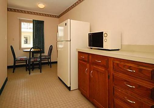 Rodeway Inn & Suites - Rehoboth Beach - Dining room